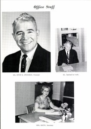 Page 14, 1964 Edition, Saint Clair High School - Clairian Yearbook (St Clair, MO) online yearbook collection