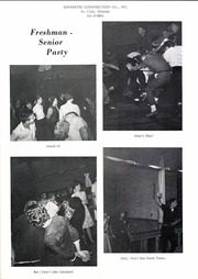 Page 16, 1964 Edition, Saint Clair High School - Clairian Yearbook (St Clair, MO) online yearbook collection