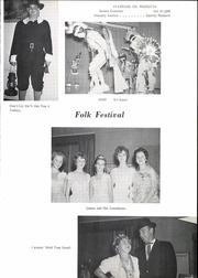 Page 17, 1964 Edition, Saint Clair High School - Clairian Yearbook (St Clair, MO) online yearbook collection