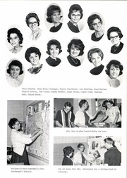 Page 7, 1964 Edition, Saint Clair High School - Clairian Yearbook (St Clair, MO) online yearbook collection