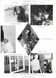 Page 9, 1964 Edition, Saint Clair High School - Clairian Yearbook (St Clair, MO) online yearbook collection