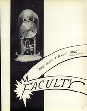 Page 11, 1958 Edition, Incarnate Word Academy - The Light Yearbook (St Louis, MO) online yearbook collection