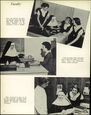 Page 12, 1958 Edition, Incarnate Word Academy - The Light Yearbook (St Louis, MO) online yearbook collection