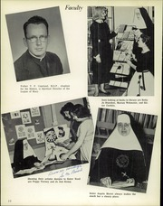 Page 14, 1958 Edition, Incarnate Word Academy - The Light Yearbook (St Louis, MO) online yearbook collection
