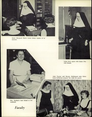 Page 17, 1958 Edition, Incarnate Word Academy - The Light Yearbook (St Louis, MO) online yearbook collection