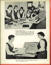 Page 6, 1958 Edition, Incarnate Word Academy - The Light Yearbook (St Louis, MO) online yearbook collection