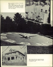 Page 9, 1958 Edition, Incarnate Word Academy - The Light Yearbook (St Louis, MO) online yearbook collection