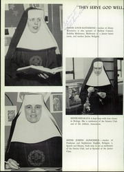 Page 14, 1960 Edition, Incarnate Word Academy - The Light Yearbook (St Louis, MO) online yearbook collection