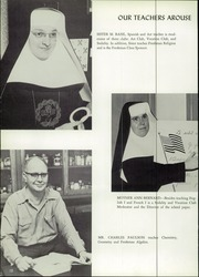 Page 16, 1960 Edition, Incarnate Word Academy - The Light Yearbook (St Louis, MO) online yearbook collection
