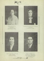 Page 14, 1937 Edition, Bowling Green High School - Speaker Yearbook (Bowling Green, MO) online yearbook collection