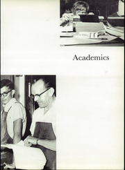 Page 15, 1966 Edition, Bowling Green High School - Speaker Yearbook (Bowling Green, MO) online yearbook collection