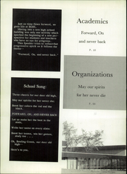 Page 6, 1966 Edition, Bowling Green High School - Speaker Yearbook (Bowling Green, MO) online yearbook collection