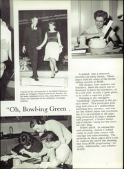 Page 9, 1966 Edition, Bowling Green High School - Speaker Yearbook (Bowling Green, MO) online yearbook collection