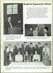 Page 12, 1966 Edition, Marionville High School - Comet Yearbook (Marionville, MO) online yearbook collection