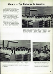Page 13, 1966 Edition, Marionville High School - Comet Yearbook (Marionville, MO) online yearbook collection