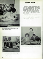 Page 14, 1966 Edition, Marionville High School - Comet Yearbook (Marionville, MO) online yearbook collection