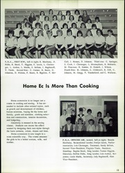 Page 17, 1966 Edition, Marionville High School - Comet Yearbook (Marionville, MO) online yearbook collection