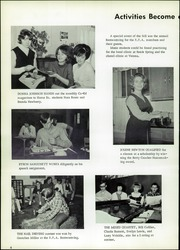 Page 8, 1966 Edition, Marionville High School - Comet Yearbook (Marionville, MO) online yearbook collection