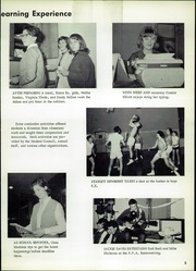 Page 9, 1966 Edition, Marionville High School - Comet Yearbook (Marionville, MO) online yearbook collection