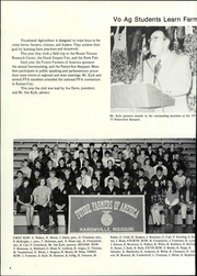 Page 12, 1973 Edition, Marionville High School - Comet Yearbook (Marionville, MO) online yearbook collection