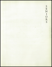 Page 11, 1936 Edition, John Burroughs School - Governor Yearbook (St Louis, MO) online yearbook collection