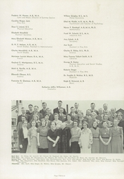 Page 17, 1939 Edition, John Burroughs School - Governor Yearbook (St Louis, MO) online yearbook collection