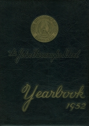 Page 1, 1952 Edition, John Burroughs School - Governor Yearbook (St Louis, MO) online yearbook collection