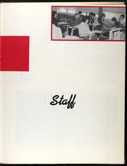 Page 13, 1965 Edition, Raytown South High School - Polaris Yearbook (Raytown, MO) online yearbook collection