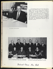 Page 14, 1965 Edition, Raytown South High School - Polaris Yearbook (Raytown, MO) online yearbook collection