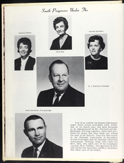 Page 16, 1965 Edition, Raytown South High School - Polaris Yearbook (Raytown, MO) online yearbook collection