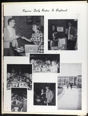 Page 8, 1965 Edition, Raytown South High School - Polaris Yearbook (Raytown, MO) online yearbook collection