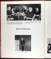 Page 12, 1968 Edition, Raytown South High School - Polaris Yearbook (Raytown, MO) online yearbook collection
