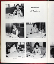 Page 14, 1968 Edition, Raytown South High School - Polaris Yearbook (Raytown, MO) online yearbook collection
