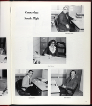 Page 15, 1968 Edition, Raytown South High School - Polaris Yearbook (Raytown, MO) online yearbook collection