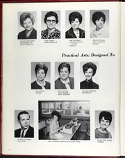 Page 16, 1968 Edition, Raytown South High School - Polaris Yearbook (Raytown, MO) online yearbook collection