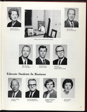 Page 17, 1968 Edition, Raytown South High School - Polaris Yearbook (Raytown, MO) online yearbook collection