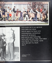 Page 11, 1972 Edition, Raytown South High School - Polaris Yearbook (Raytown, MO) online yearbook collection