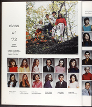 Page 14, 1972 Edition, Raytown South High School - Polaris Yearbook (Raytown, MO) online yearbook collection