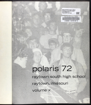 Page 5, 1972 Edition, Raytown South High School - Polaris Yearbook (Raytown, MO) online yearbook collection