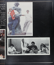 Page 9, 1972 Edition, Raytown South High School - Polaris Yearbook (Raytown, MO) online yearbook collection
