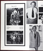Page 16, 1977 Edition, Raytown South High School - Polaris Yearbook (Raytown, MO) online yearbook collection