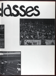 Page 15, 1980 Edition, Raytown South High School - Polaris Yearbook (Raytown, MO) online yearbook collection