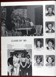 Page 16, 1980 Edition, Raytown South High School - Polaris Yearbook (Raytown, MO) online yearbook collection