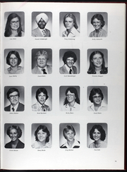 Page 17, 1980 Edition, Raytown South High School - Polaris Yearbook (Raytown, MO) online yearbook collection