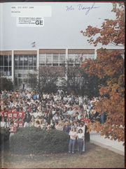 Page 3, 1980 Edition, Raytown South High School - Polaris Yearbook (Raytown, MO) online yearbook collection