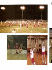 Page 10, 1985 Edition, Raytown South High School - Polaris Yearbook (Raytown, MO) online yearbook collection