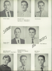 Page 16, 1956 Edition, Bishop DuBourg High School - Cavalier Yearbook (St Louis, MO) online yearbook collection