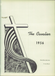 Page 5, 1956 Edition, Bishop DuBourg High School - Cavalier Yearbook (St Louis, MO) online yearbook collection