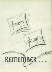 Page 7, 1956 Edition, Bishop DuBourg High School - Cavalier Yearbook (St Louis, MO) online yearbook collection