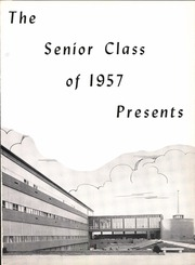 Page 5, 1957 Edition, Bishop DuBourg High School - Cavalier Yearbook (St Louis, MO) online yearbook collection